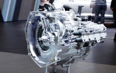 Wymiana sprzęgieł w pojazdach ze skrzynią biegów DSG z podwójnym sprzęgłem.